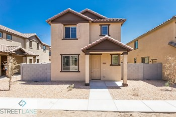 824 E. Agua Fria Ln 3 Beds House for Rent Photo Gallery 1