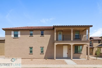 816 E. Agua Fria Ln 4 Beds House for Rent Photo Gallery 1