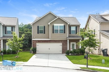 328 Sweet Ashley Way, Lot 67 4 Beds House for Rent Photo Gallery 1