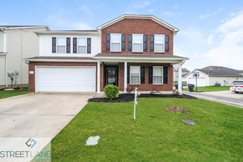 429 Creek Oak Drive 5 Beds House for Rent Photo Gallery 1