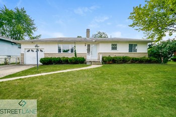 1106 Saint Matthew Ave 3 Beds House for Rent Photo Gallery 1