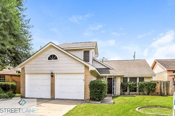 6103 Quiet Village Ct 3 Beds House for Rent Photo Gallery 1