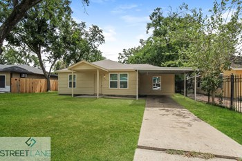 8910 Talton St 3 Beds House for Rent Photo Gallery 1