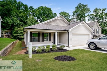 110 Rockingham Drive - Lot 24 3 Beds House for Rent Photo Gallery 1