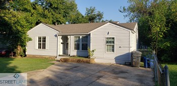 2646 Custer 3 Beds House for Rent Photo Gallery 1