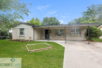 1606 Glynn Oaks 3 Beds House for Rent Photo Gallery 1