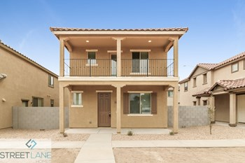 842 E. Agua Fria Ln 3 Beds House for Rent Photo Gallery 1