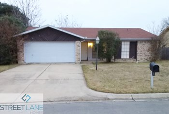 8205 O BRIAN WAY 3 Beds House for Rent Photo Gallery 1