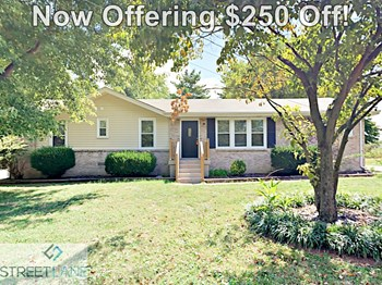 4873 Everest Drive 3 Beds House for Rent Photo Gallery 1