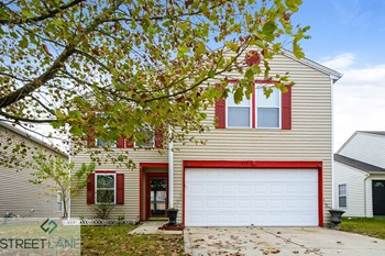 8331 Becks Mill Lane 3 Beds House for Rent Photo Gallery 1
