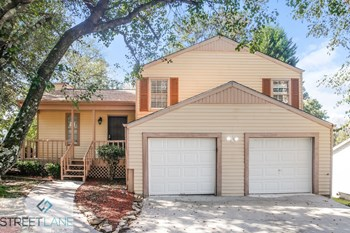 5860 Brookside Drive 3 Beds House for Rent Photo Gallery 1
