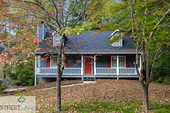 2400 Jack Creek Road 3 Beds House for Rent Photo Gallery 1