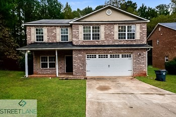 100 Astilbe Meadow Drive 4 Beds House for Rent Photo Gallery 1