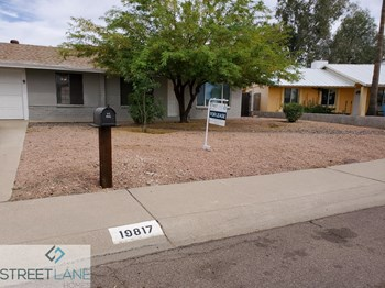 19817 N 17TH Lane, Phoenix AZ 85027 3 Beds House for Rent Photo Gallery 1