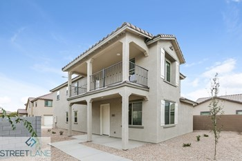 847 E. Agua Fria Ln 4 Beds House for Rent Photo Gallery 1
