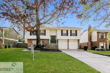 3034 Sycamore Springs Dr 4 Beds House for Rent Photo Gallery 1