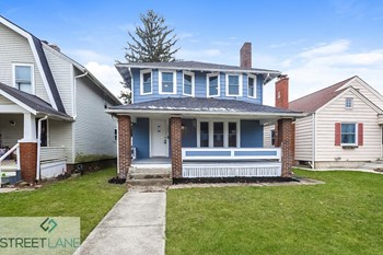 589 Larcomb Ave 3 Beds House for Rent Photo Gallery 1