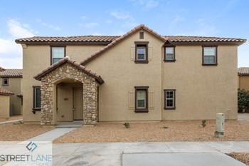 817 E. Agua Fria Ln 4 Beds House for Rent Photo Gallery 1