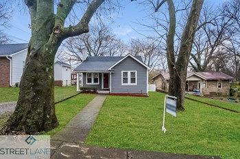 720 Hart Avenue 4 Beds House for Rent Photo Gallery 1