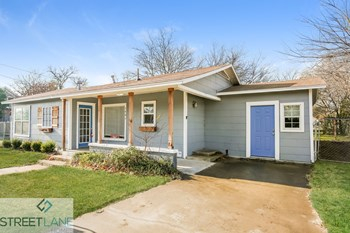 1401 Granbury St 4 Beds House for Rent Photo Gallery 1