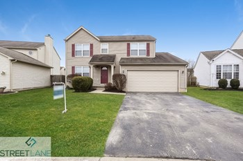 5397 Jack Russell 4 Beds House for Rent Photo Gallery 1