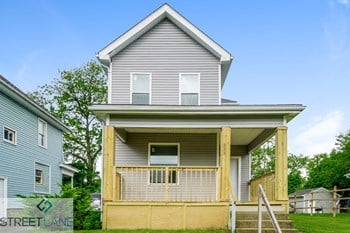 333 S Eureka Ave 3 Beds House for Rent Photo Gallery 1
