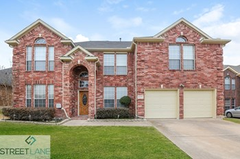 5171 Brook Meadow Ln 5 Beds House for Rent Photo Gallery 1