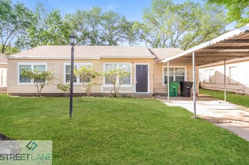 4714 Meadow Park Dr 3 Beds House for Rent Photo Gallery 1