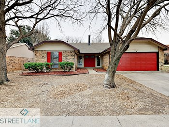 3121 Woodlark Drive 3 Beds House for Rent Photo Gallery 1