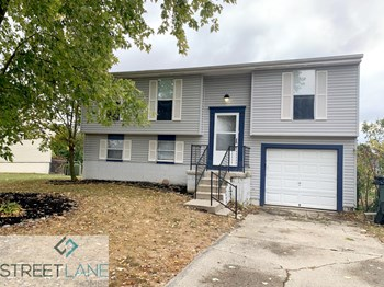2424 Warfield Dr 3 Beds House for Rent Photo Gallery 1