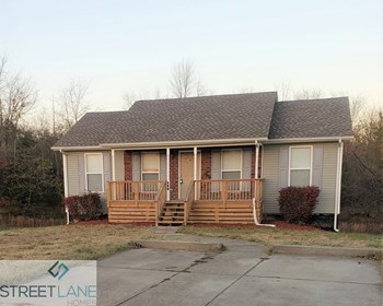 618 Zellwood Drive 3 Beds House for Rent Photo Gallery 1