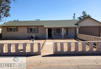 2113 W Luke Ave 3 Beds House for Rent Photo Gallery 1