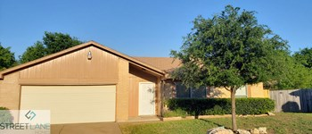 3950 Cypress Wood Court 4 Beds House for Rent Photo Gallery 1