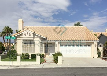 2729 Cloudsdale Circle 3 Beds House for Rent Photo Gallery 1