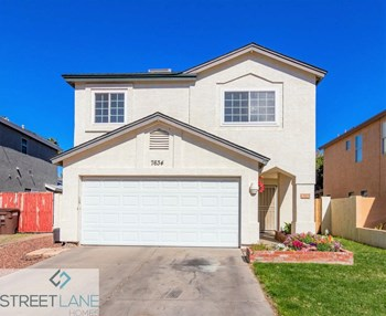 7634 W CINNABAR Avenue 4 Beds House for Rent Photo Gallery 1