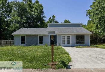3240 Trotters Walk Circle 3 Beds House for Rent Photo Gallery 1