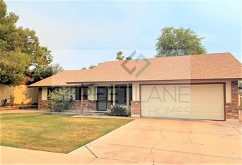 331 E MELODY DR 3 Beds House for Rent Photo Gallery 1