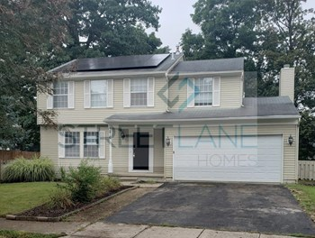 3416 Timber Run 4 Beds House for Rent Photo Gallery 1