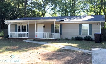4163 Brownsville Road 3 Beds House for Rent Photo Gallery 1