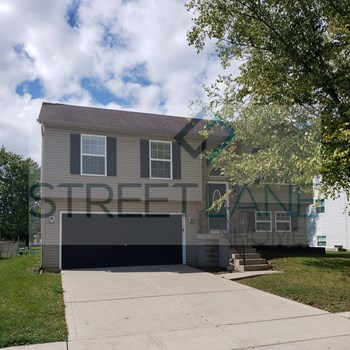 4223 Crosspointe 4 Beds House for Rent Photo Gallery 1