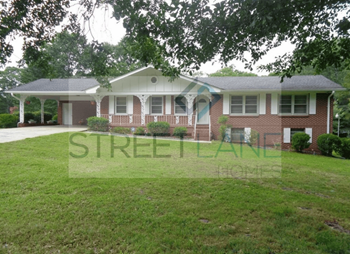 5180 Flint Hill Road 3 Beds House for Rent Photo Gallery 1