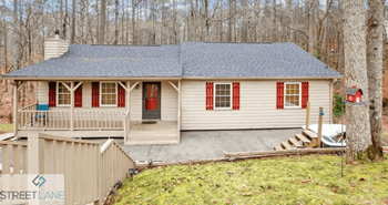 5549 Fisherman Court 5 Beds House for Rent Photo Gallery 1