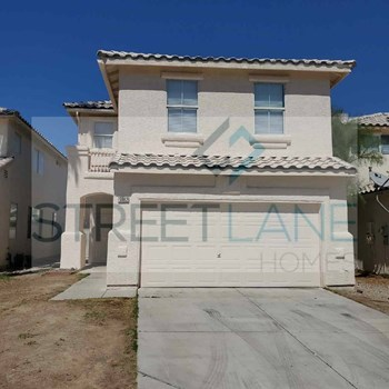 5992 Autumn Harvest Avenue 3 Beds House for Rent Photo Gallery 1