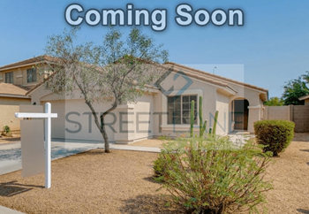 8109 South 73Rd Drive 4 Beds House for Rent Photo Gallery 1