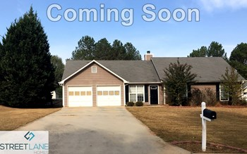 175 Allen Oaks Way 3 Beds House for Rent Photo Gallery 1