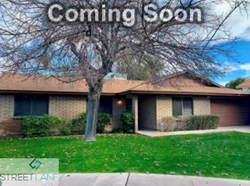 701 N COMANCHE Drive 3 Beds House for Rent Photo Gallery 1