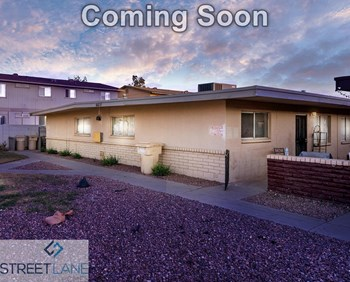 6621 W Myrtle Avenue Unit 1 2 Beds House for Rent Photo Gallery 1
