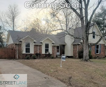 2917 Starboard Drive 3 Beds House for Rent Photo Gallery 1