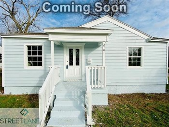 2781 Locust 3 Beds House for Rent Photo Gallery 1