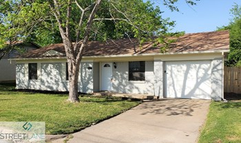 2812 Scott 3 Beds House for Rent Photo Gallery 1
